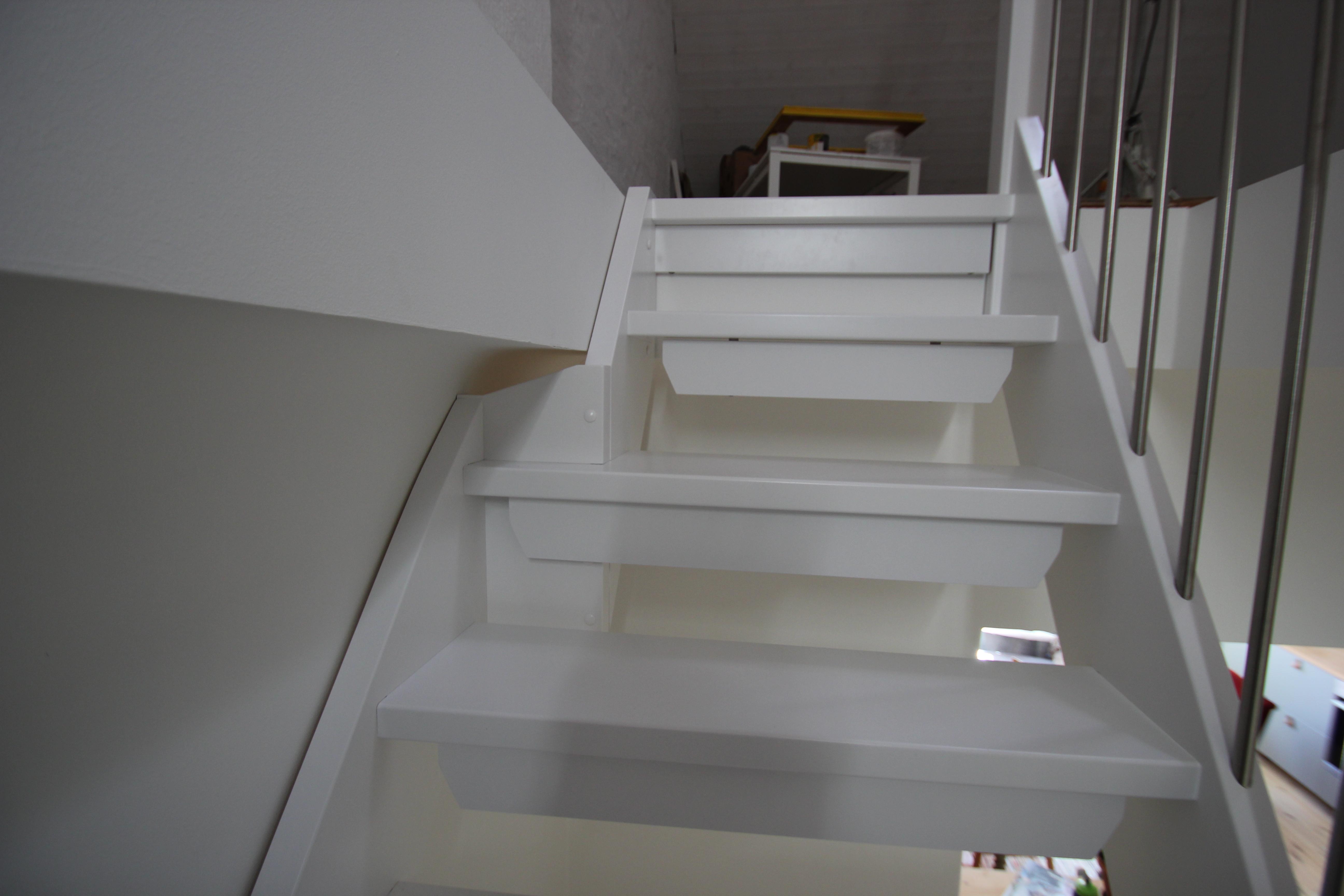 Specialtrappor -trapptillverkaren trappor